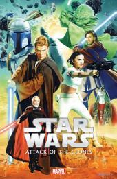 Star Wars:Episode II - Attack Of The Clones