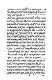 Carta séptima á Irénico, escrita en defensa del apéndice II de las Observaciones pacíficas sobre la potestad eclesiástica y en continuacion de las seis contra los libros Dei diritti dell'uomo