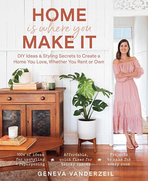 Download Home Is Where You Make It Book
