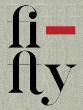 50th Publication Design Annual