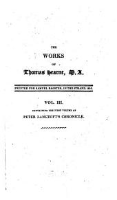 The Works: Volume 3