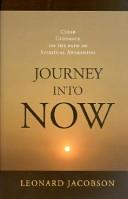 Journey Into Now PDF