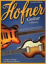 The Hofner Guitar