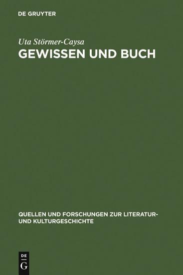 Gewissen und Buch PDF
