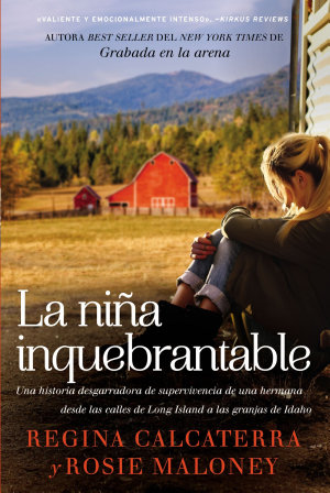 La niña inquebrantable