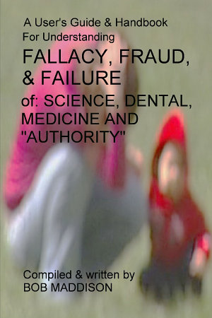 A Users Guide To Understanding Fallacy  Fraud    Failure