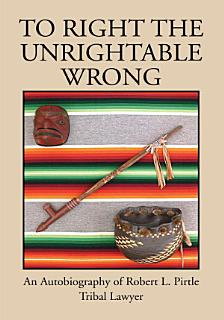 To Right the Unrightable Wrong Book