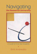 Navigating the Research University PDF