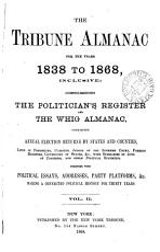 The Tribune Almanac PDF