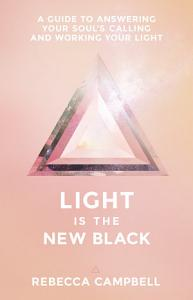 Light Is the New Black Book