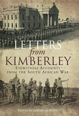 Letters from Kimberly PDF