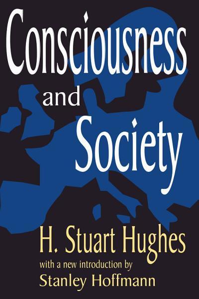 Consciousness and Society