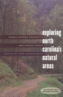 Exploring North Carolina s Natural Areas PDF