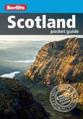 Berlitz: Scotland Pocket Guide: Edition 5
