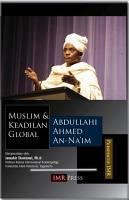 Muslim   Keadilan Global PDF