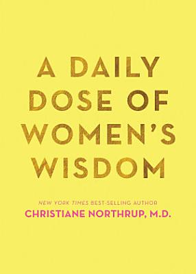 A Daily Dose of Women s Wisdom