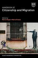 Handbook of Citizenship and Migration PDF