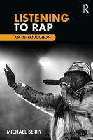 Listening to Rap PDF