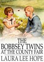 The Bobbsey Twins at the County Fair PDF