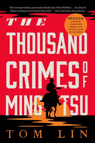 Download The Thousand Crimes of Ming Tsu Book