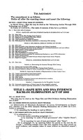 Advancing Justice Through DNA Technology Act of 2003 PDF