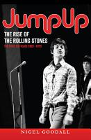 Jump Up   The Rise of the Rolling Stones PDF