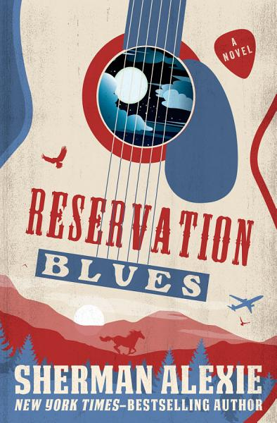 Download Reservation Blues Book