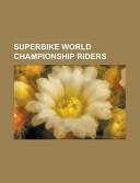 Superbike World Championship Riders
