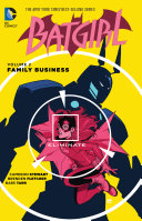 Batgirl Vol. 2: Family Business