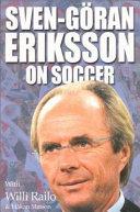 Sven-Goran Eriksson on Soccer