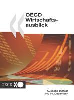 OECD Wirtschaftsausblick  Ausgabe 2003 2 PDF