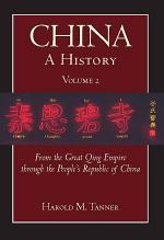 China: A History (Volume 2)