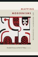 Mapping Modernisms PDF