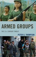 Armed Groups PDF