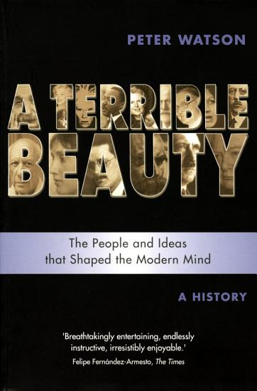 Terrible Beauty  A Cultural History of the Twentieth Century PDF