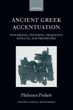 Ancient Greek Accentuation