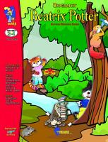 Beatrix Potter  Activity Biography Gr  2 4 PDF