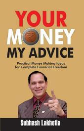 Your Money My Advice
