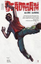 Deadman (2006-) #9