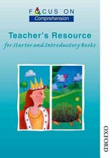 Focus on Comprehension   Starter and Introductory Teachers Resource Book PDF