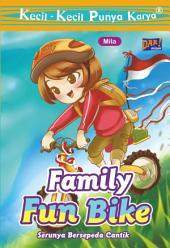 KKPK Family Fun Bike