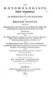 The Entomologist's Useful Compendium