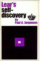 Lear s Self discovery PDF