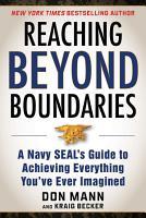 Reaching Beyond Boundaries PDF