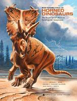 New Perspectives on Horned Dinosaurs PDF