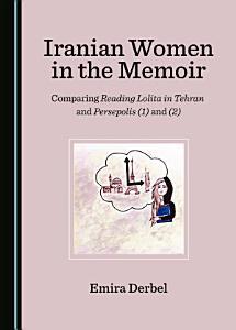 Iranian Women in the Memoir Book