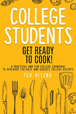 College Students  Get Ready to Cook  PDF