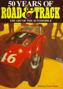 50 Years of Road   Track