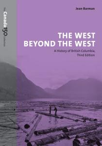 The West Beyond the West PDF