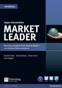 Market Leader Upper Intermediate Flexi Course Book 1 Pack